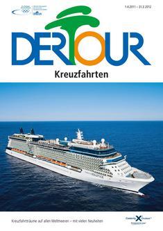 Kreuzfahrten 1.4.2011 – 31.3.2012