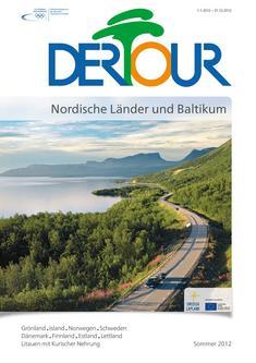 Nordische Länder und Baltikum 2012