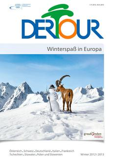Winterspass in Europa Winter 2012/2013
