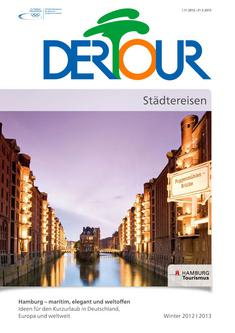 Städtereisen Winter 2012/2013