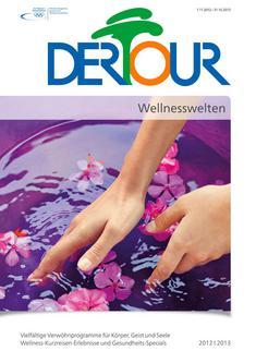 Wellnesswelten 2012/2013