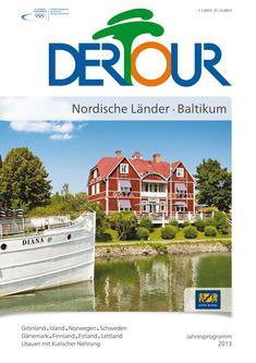 Nordische Länder und Baltikum 2013