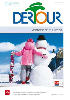 Winterspass in Europa Winter 2013/2014