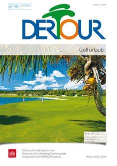 Golfurlaub Winter 2013/2014