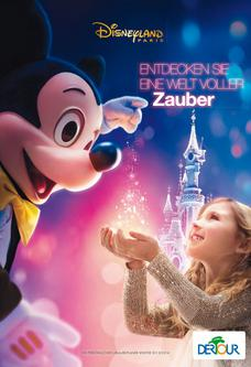 Disneyland® Paris Winter 2013/2014