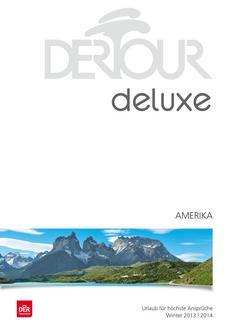 Deluxe - Amerika Winter 2013/2014