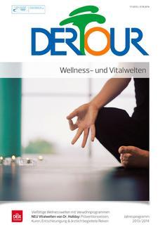 Wellness- und Vitalwelten 2014