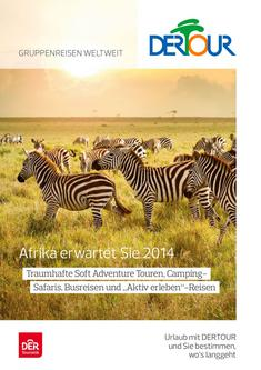 Soft-Adventure-Touren Afrika 2014