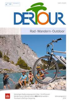 Radreisen und Aktivurlaub 2014