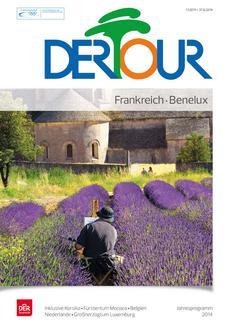 Frankreich, Belgien, Niederlande 2014