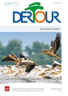Europas Osten 2014