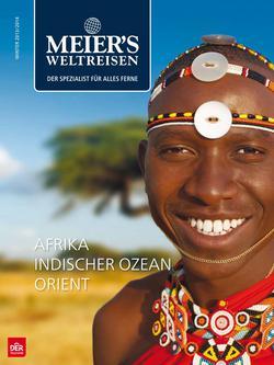Afrika, Indischer Ozean, Orient Winter 2013/2014