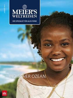 Indischer Ozean Sommer 2014