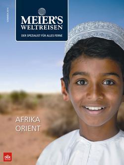 Afrika, Indischer Ozean, Orient Sommer 2014