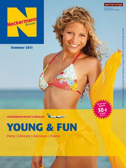 Young & Fun Sommer 2011