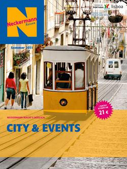 City & Events Sommer 2011