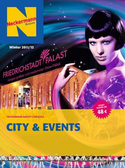City & Events Winter 2011/2012