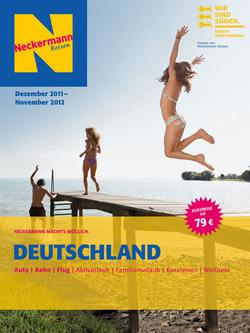 Deutschland 1.12.2011 - 30.11.2012