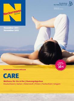 Care 1.12.2011 - 30.11.2012