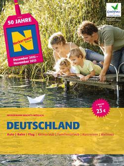 Deutschland 1.12.2012 - 30.11.2013