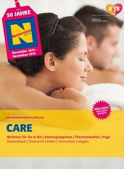 Care 1.12.2012 - 30.11.2013