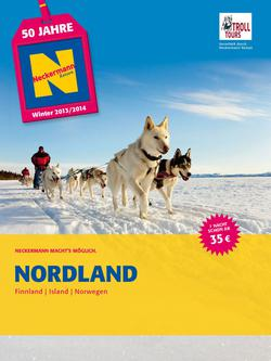 Nordland Winter 2013/2014