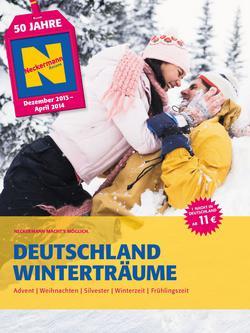 Deutschland Winterträume Winter 2013/2014