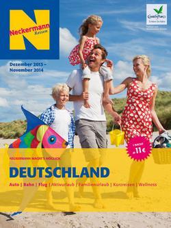 Deutschland 1.12.2013 - 30.11.2014