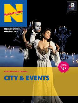 City & Events 2014