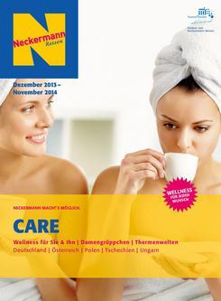 Care 1.12.2013 - 30.11.2014