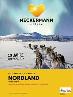 Nordland Winter 2016/2017