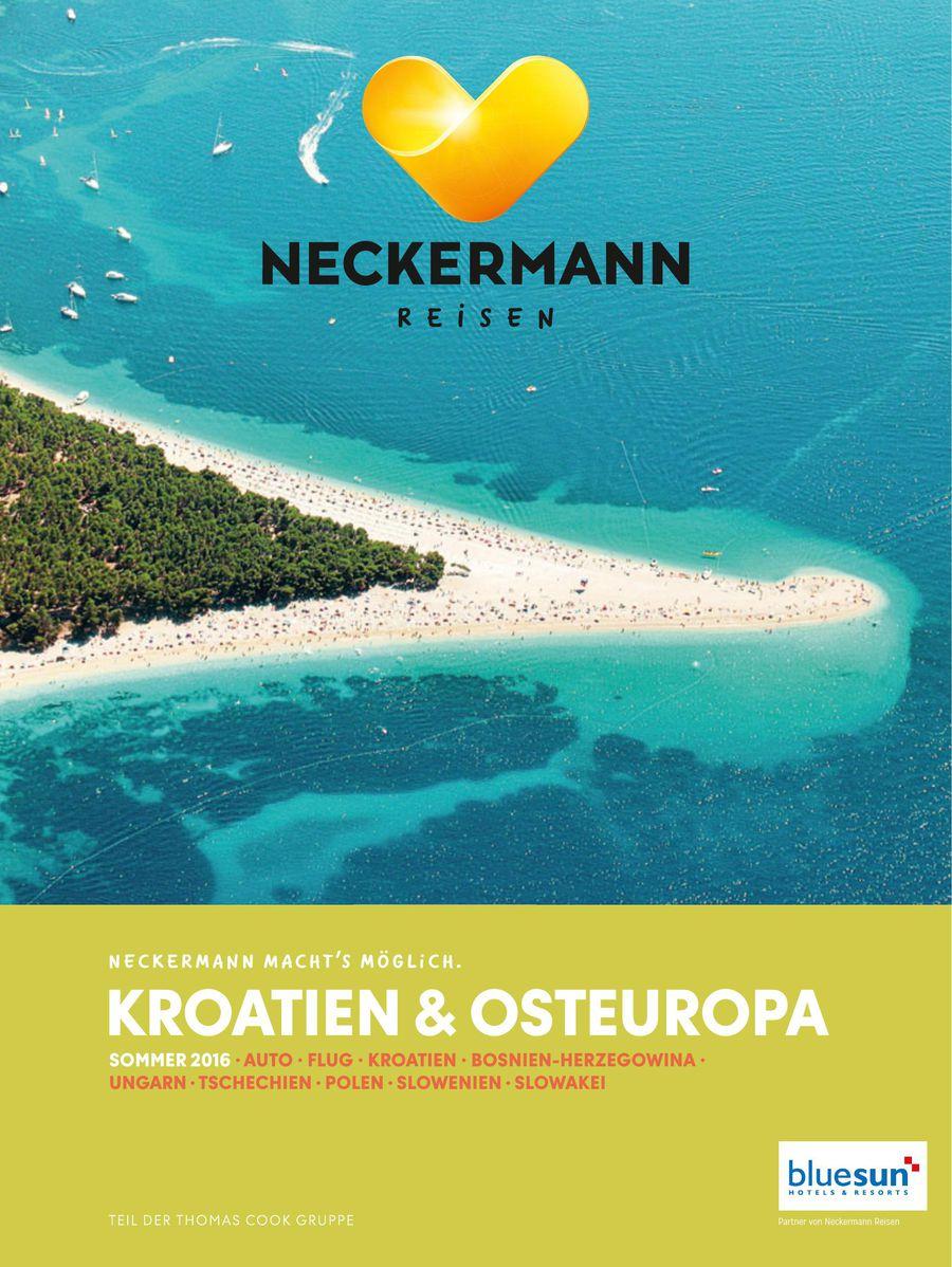 neckermann reisen em 2016