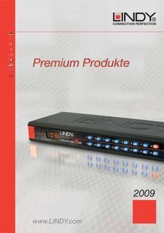 Premium Produkte 2009