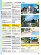 Hotels und Ferienwohnungen Deutschland Sommer 2010