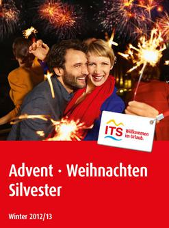 Advent, Weihnachten, Silvester Winter 2012/2013