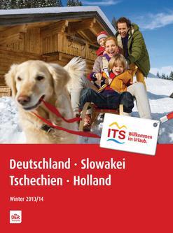 Deutschland, Slowakei... Winter 2013/2014