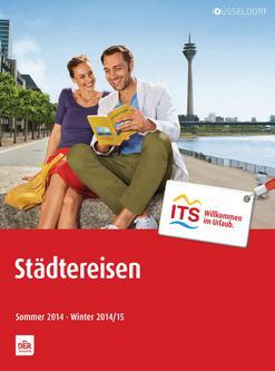 Städtereisen Sommer 2014