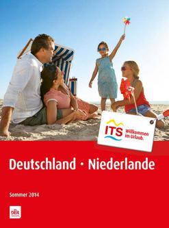 Deutschland Sommer 2014