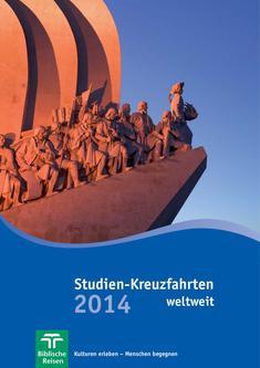 Studien-Kreuzfahrten weltweit 2014