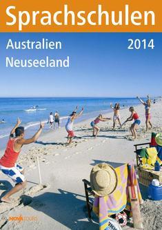 Sprachschulen in Australien und Neuseeland 2014