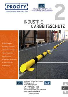 Procity 2 - Industrie & Arbeitsschutz 2014