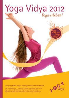 Aktuelles Jahresprogramm 2012