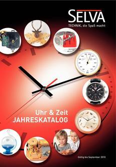 Uhren & Uhrenteile 2009