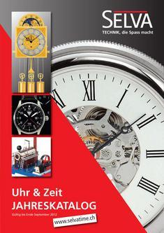 Uhren & Uhrenteile (Schweiz) 2012