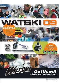 Watski 2009