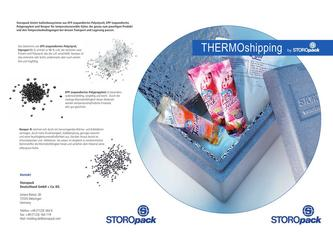 Isolierboxen und Thermoshipping 2010