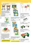 richtig bohren in werkpackungen 2011 von winkler schulbedarf. Black Bedroom Furniture Sets. Home Design Ideas