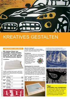 Kreatives Gestalten 2011