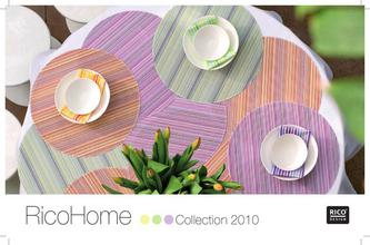 Home Collection 2010
