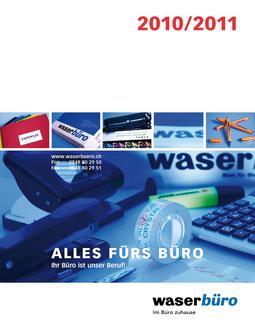 Alles fürs Büro 2010/2011